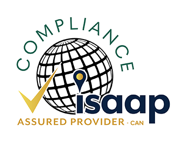 Compliance Assured Provider CAN logo