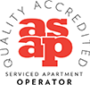 Association of Serviced Apartment Providers logo