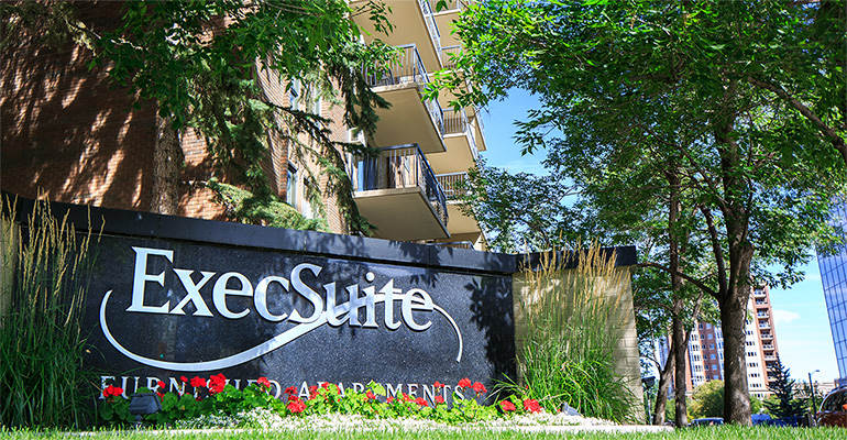 Apartments For Rent Calgary Downtown Furnished ...